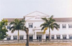 Meuraxa Hospital